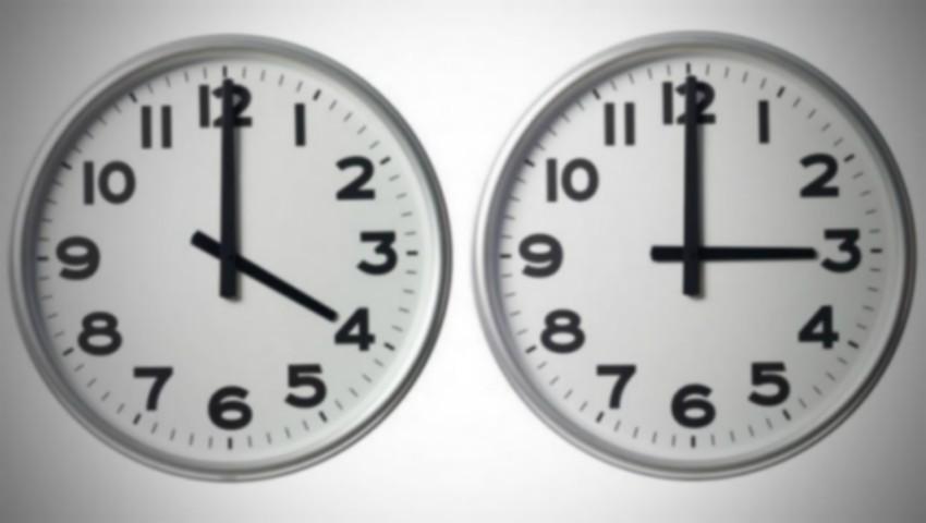 Foto: Când se schimbă ora și cum trebuie să potrivești ceasul?