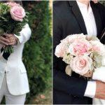 Foto: O bloggeriță de la noi s-a căsătorit. Primele imagini de la cununia civilă!