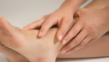 Cum să elimini durerile de picioare cauzate de kilogramele în plus