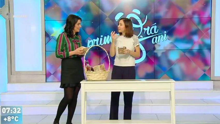 Foto: Cum să alegi cea mai sănătoasă pâine? Află sfaturile nutriționistei Galina Tomaș