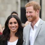 Foto: Prințul Harry a dezvăluit fără să vrea sexul copilului