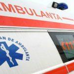 Foto: Echipa medicală de la Urgență a oferit detalii despre cazul familiei intoxicate din Cantemir