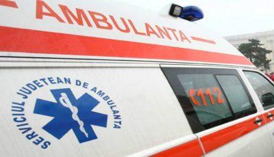 Echipa medicală de la Urgență a oferit detalii despre cazul familiei intoxicate din Cantemir