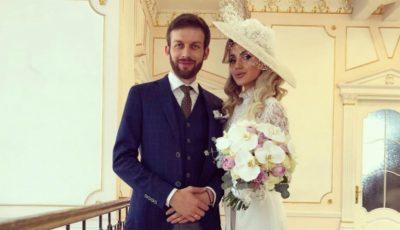 Ce nume de familie are Kătălina Rusu după căsătorie?