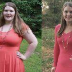Foto: Cele 3 obiceiuri care au ajutat-o să slăbească 45 de kg!
