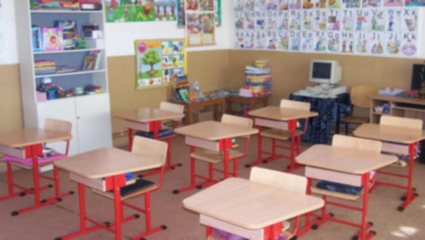 Foto: CC a decis: neadmiterea copiilor nevaccinați în școli și grădinițe este constituțională