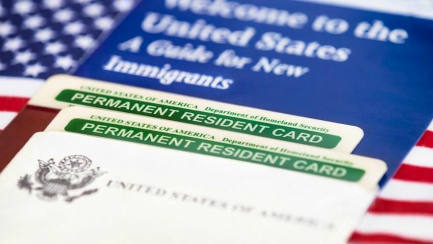 Foto: Jumătate de milion de moldoveni vor să emigreze în SUA prin programul Green Card Lottery