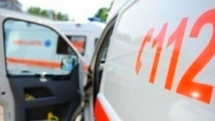 Foto: O femeie de 32 de ani și fiul acesteia au murit în urma intoxicației cu monoxid de carbon