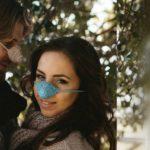 Foto: Îți îngheață nasul iarna? S-au inventat căciulile pentru nas