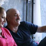 Foto: Lucia și Gheorghe Țopa trăiesc o nouă etapă în viață!