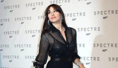 15 rochii senzuale din garderoba Monicăi Bellucci