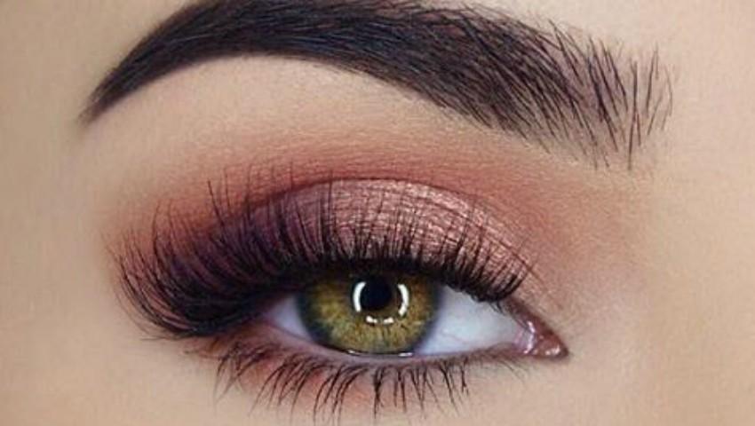 Foto: Cel mai frumos machiaj pentru ochi: Șapte reguli de bază pentru cei care nu știu să se machieze