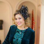 Foto: La mulți ani pentru Irina Calancea!