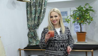Smoothie pentru imunitate de la Nelly Ciobanu
