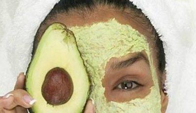 Fără imperfecțiuni: mască cu avocado pentru tenul gras sau mixt