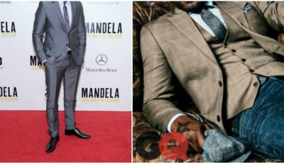 """E de culoare! ,,Cel mai sexy bărbat în viață"""" a fost desemnat de revista People"""