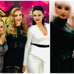 """Foto: Iată ce ținute au purtat vedetele la concertul """"Șlagărul Anului – 2018"""""""
