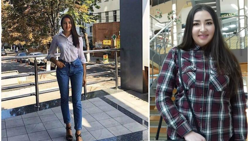Foto: Ieri cu kg în plus, astăzi ambasadoarea stilului sănătos de viață! Ecaterina Bordan a slăbit 16 kg cu ajutorul Centrului online de nutriție și sport galinatomas.com