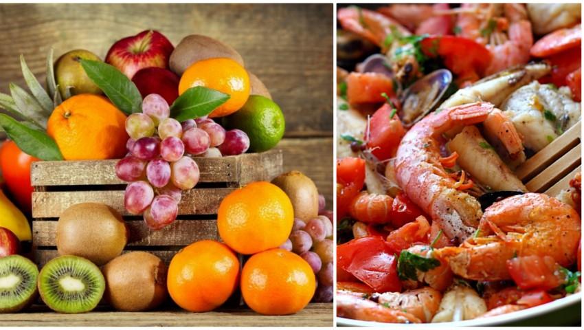 Foto: Ai grijă ce și când mănânci: Vezi care este timpul de digerare al alimentelor
