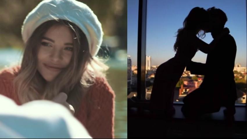 Foto: Video! Fiica Victoriei Lungu, protagonistă în noul videoclip al interpretei