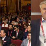 Foto: Chirurgul Anatolie Taran la cel mai tare eveniment al anului în domeniului chirurgiei estetice
