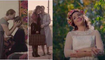 Îți dau lacrimile! Cornelia Ștefăneț a lansat o piesă nouă, dedicată mamelor ce-și trăiesc dorul departe de casă