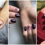 Foto: O nouă tendință în nail art: tatuaje elegante pentru unghii