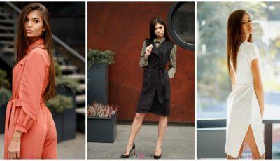 Anastasia Iacub ne învață cum să fim elegante cu efort minim