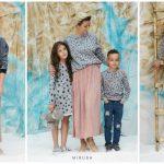Foto: Sărbători în familie cu stil! Ținute perfecte pentru zilele friguroase de iarnă