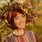 Foto: Galina Tomaș, despre visul unei luni de toamnă