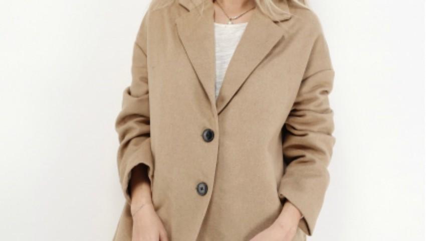 Foto: Cinci modele de paltoane pe care le poți coase chiar tu