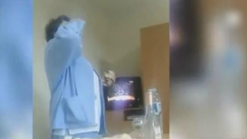 Foto: O asistentă medicală ar fi băut alcool la locul de muncă
