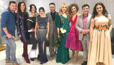 Artiștii autohtoni au făcut spectacol la Parada Noutăților Muzicale 2018, ediția muzică ușoară