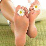 Foto: Sfaturi de îngrijire a piciorului diabetic