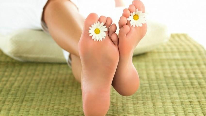 Sfaturi de îngrijire a piciorului diabetic