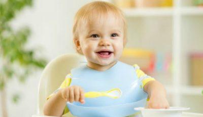 Vitamine speciale pentru copii speciali!