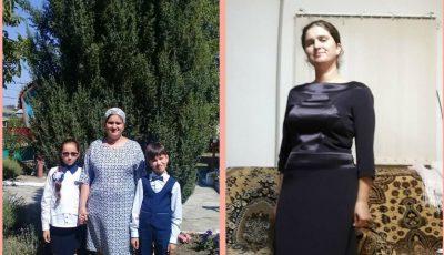 Video! În doar 3 luni, Ana Turtureanu a slăbit 16 kg cu ajutorul Centrului online de nutriție și sport galinatomas.com