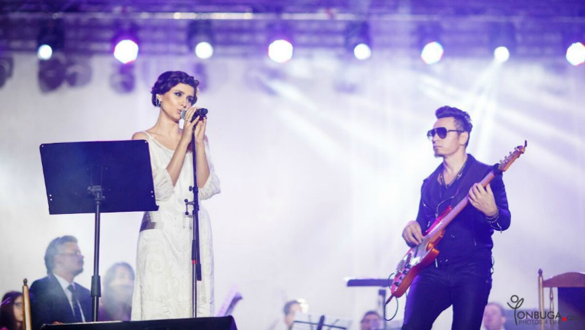 Foto: Concert extraordinar cu participarea mai multor celebrități, la cea de-a V-a ediție a Galei Generozității!