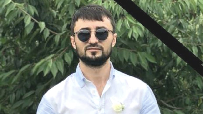 Foto: Un moldovean, în vârstă de 33 de ani, a murit într-un accident în Germania. Prietenii cer ajutor