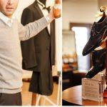 Foto: Un creator de pantofi din Moldova și-a anunțat participarea la Campionatul Mondial de Cizmărit. Vrea să ajungă în topul primilor 10 din lume