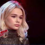 """Foto: Video! Eva Timuș i-a impresionat pe antrenori la ,,Vocea României"""" și s-a calificat în etapa show-urilor live"""