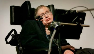 Cum va dispărea specia umană? Avertismentul tulburător lăsat de Stephen Hawking în ultima sa carte