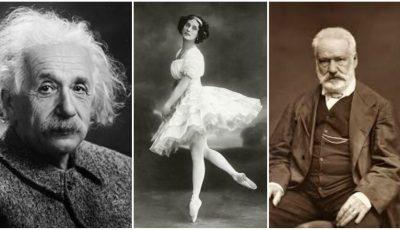 9 personalități marcante ale lumii care s-au născut prematur, dar au devenit genii