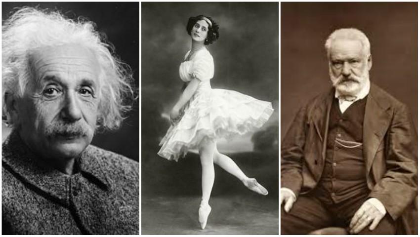 Foto: 9 personalități marcante ale lumii care s-au născut prematur, dar au devenit genii