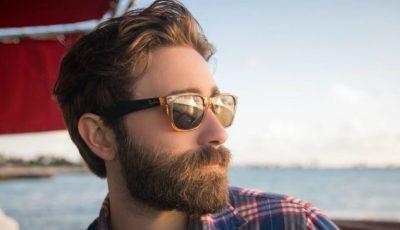 Studiu: Ce ascund bărbații care poartă barbă