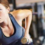 Foto: Șapte nutrienți care mențin tonusul muscular