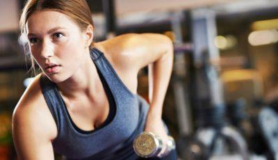 Șapte nutrienți care mențin tonusul muscular