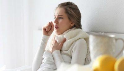 Iată cum să scapi de gripă rapid, eficient și natural!