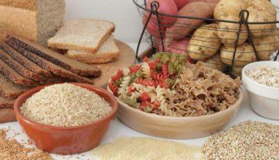Ce se întâmplă cu organismul dacă nu vei consuma carbohidrați după ora 14:00