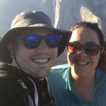 Foto: Un cuplu popular pe Instagram a sfârșit tragic, în timp ce încerca să facă un selfie